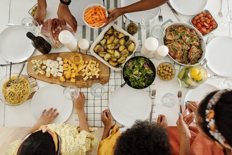 Adolescentes: Como facilitar a alimentação saudável?