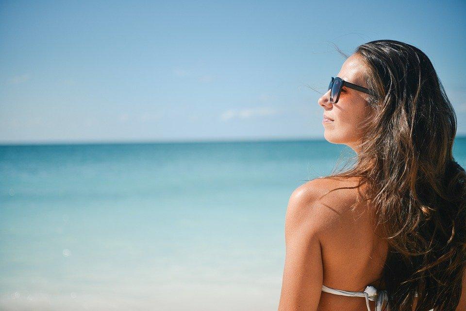Como Proteger Seus Cabelos e Couro Cabeludo Dos Raios UV