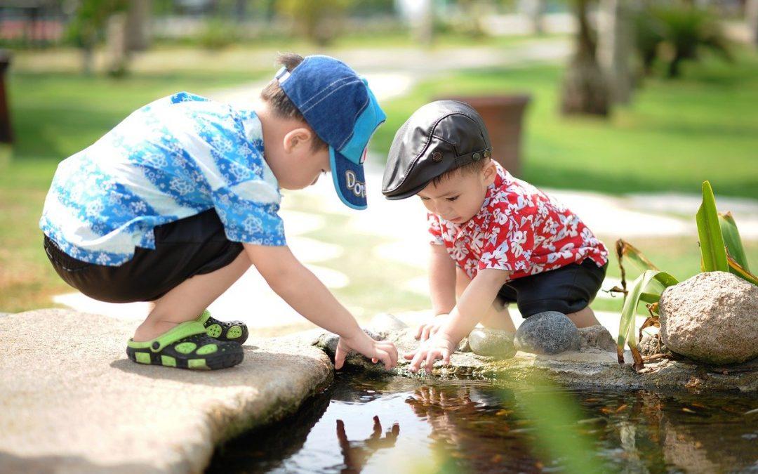 7 dicas – Como ensinar seus filhos a lidar com uma criança Atípica