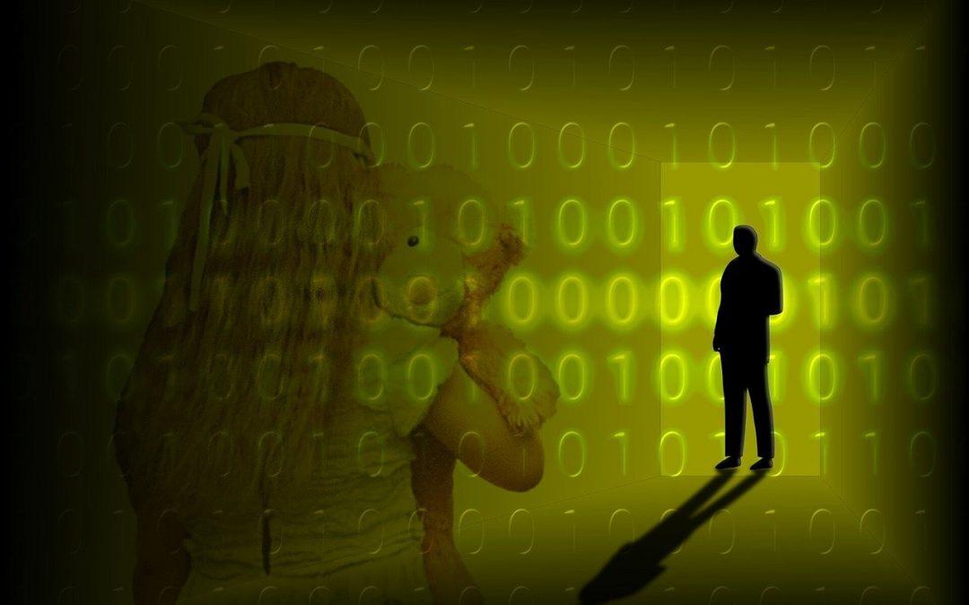 A internet e os perigos do abuso sexual