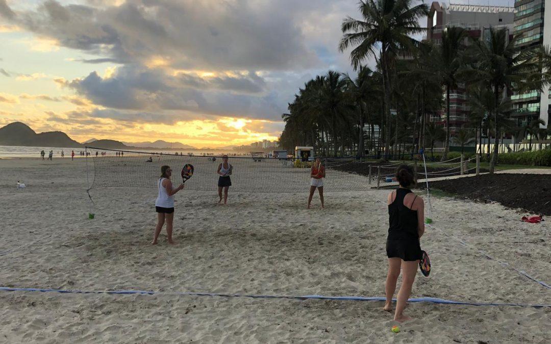 Beach Tênis