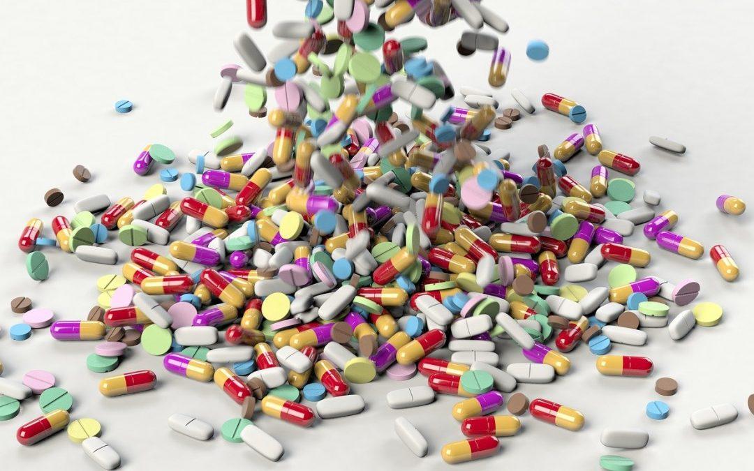 Os perigos da automedicação com anti-inflamatórios