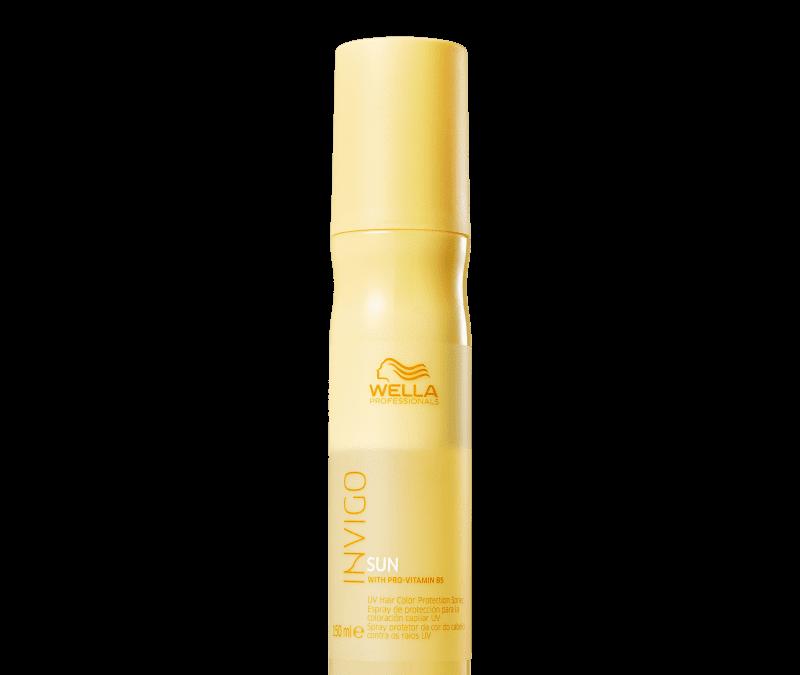 Leave In Invigo Sun Spray de Proteção UV