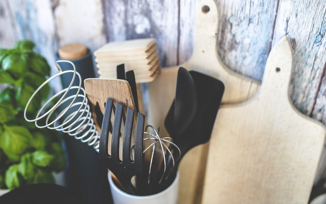 7 dicas – Utensílios que não podem faltar na cozinha