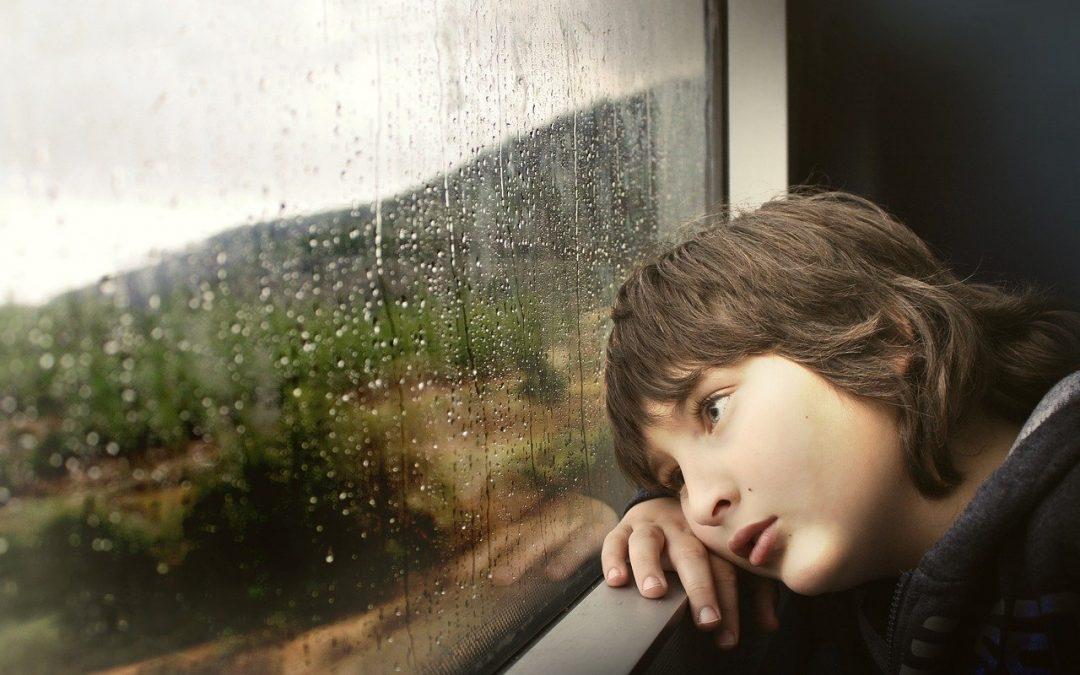 7 dicas – Como identificar depressão em crianças