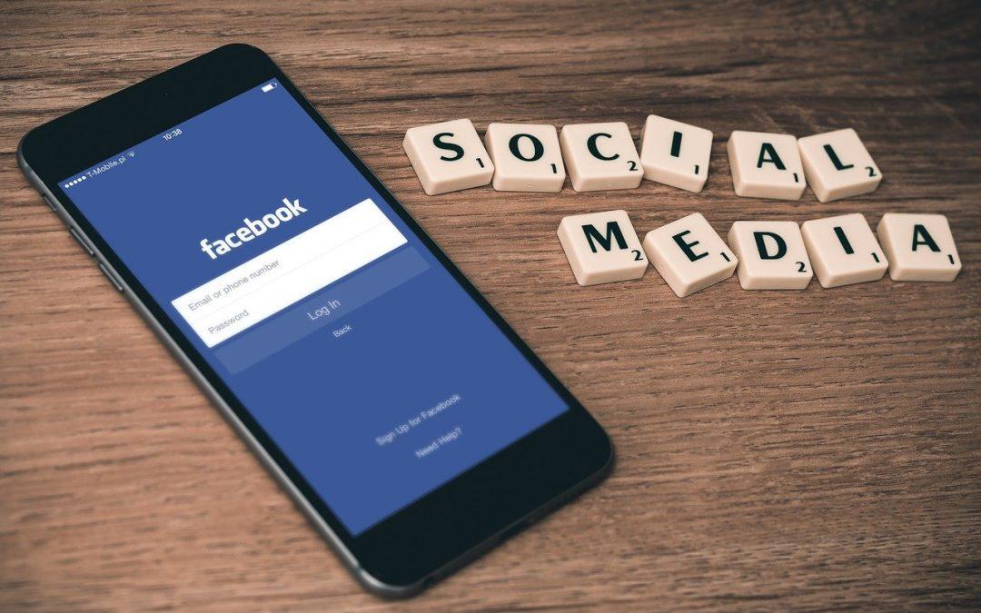 As redes sociais e os transtornos alimentares