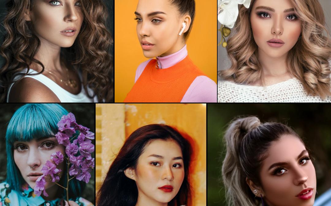 7 dicas – Como aumentar os olhos com maquiagem