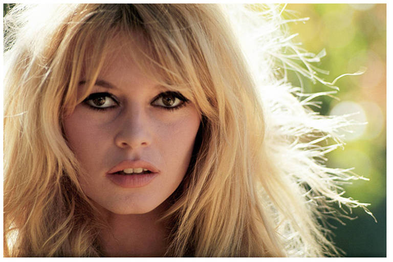 Franja Bardot
