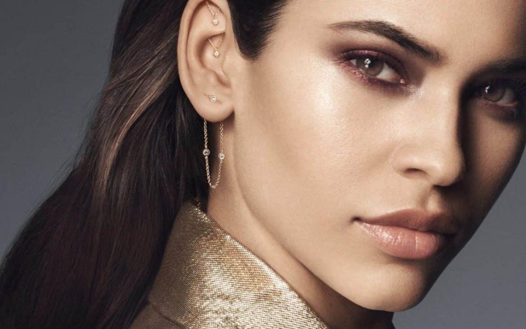 Piercing Tash Helix: o novo tipo de piercing