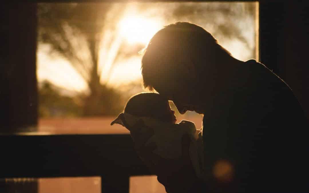 7 Dicas de como o pai(!) pode ajudar na amamentação: