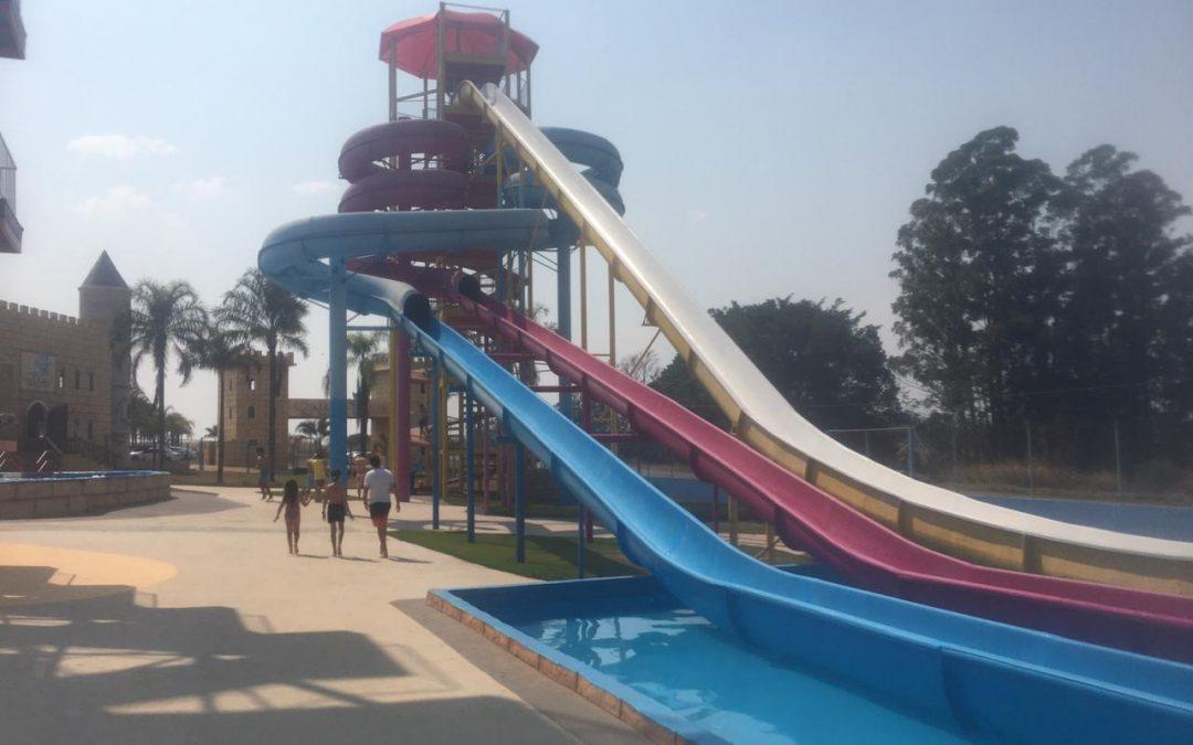 Castelo Park Aquático