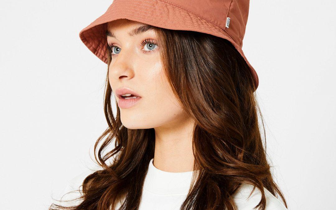 Alerta tendência: Bucket Hat