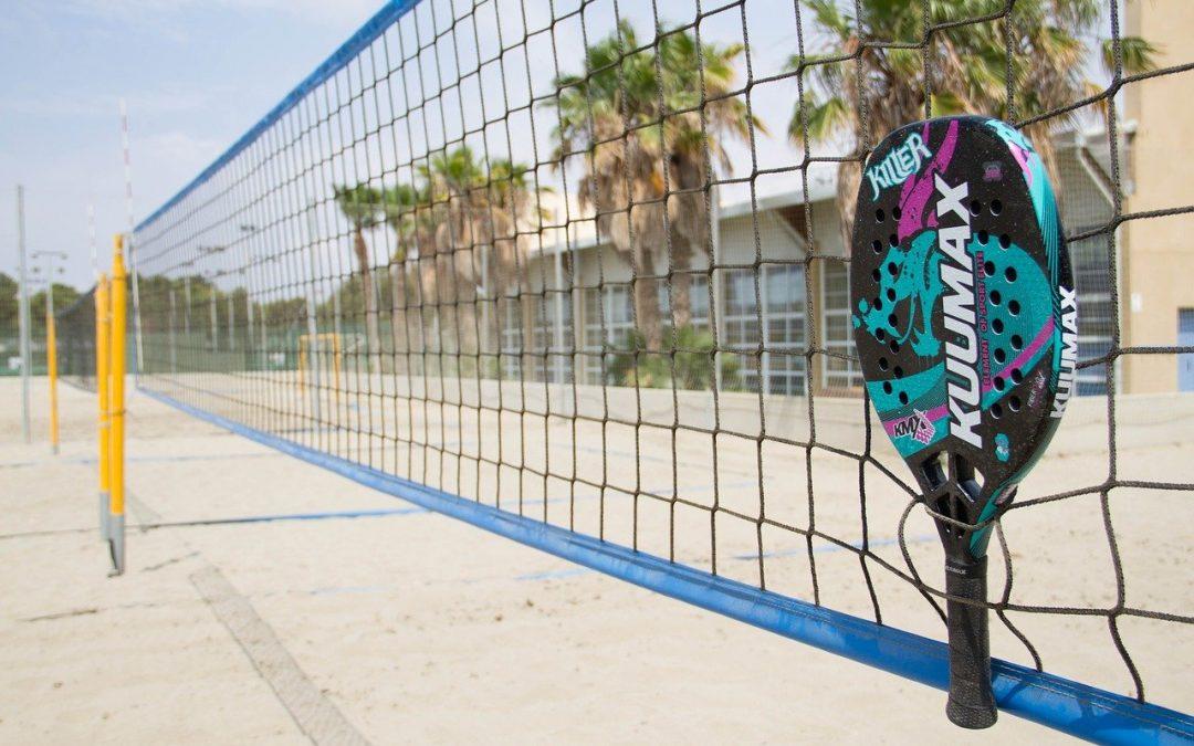 7 dicas – Para começar a jogar Beach Tennis
