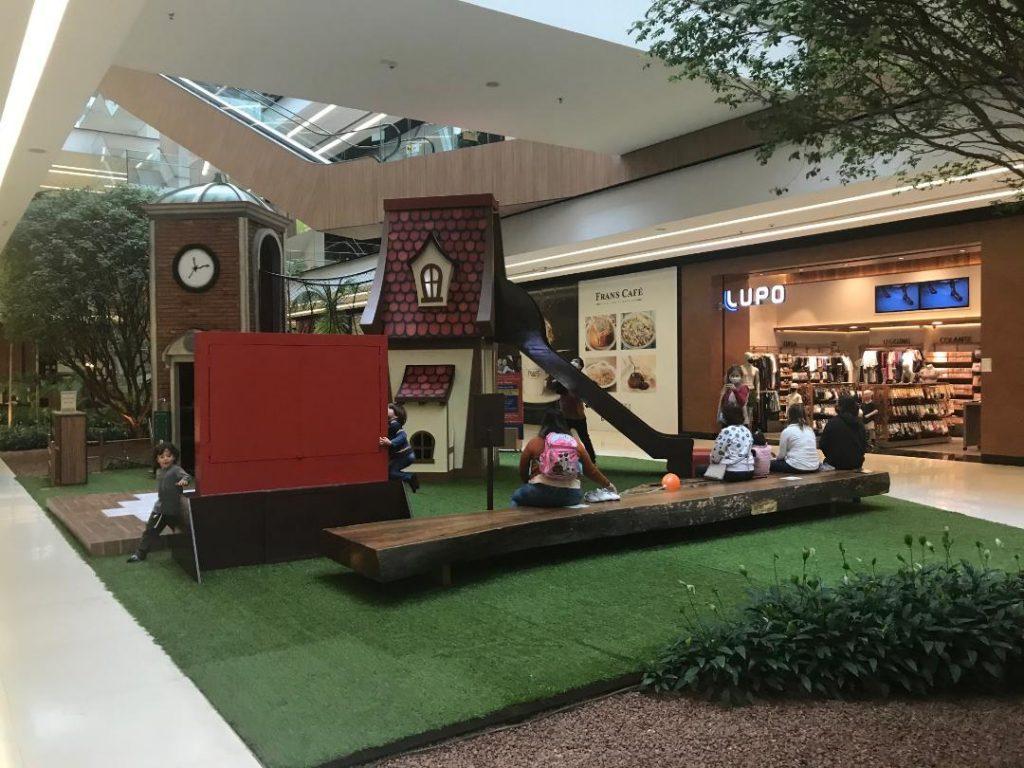 Shopping Parque da Cidade