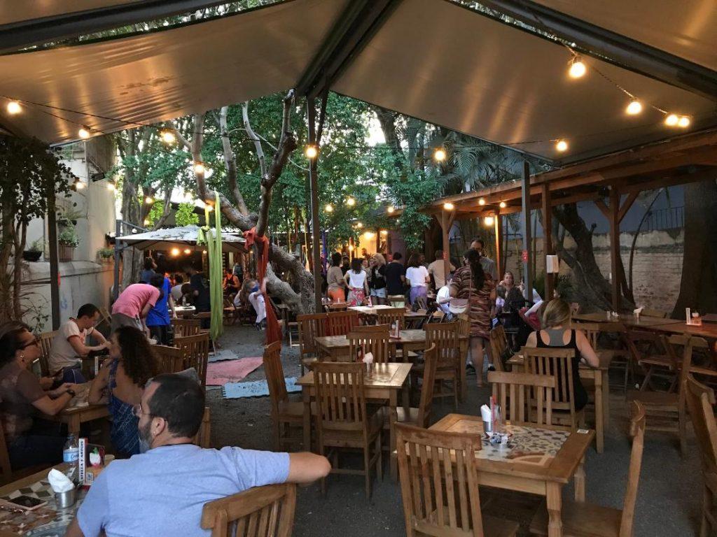 Restaurante Terra Quintal