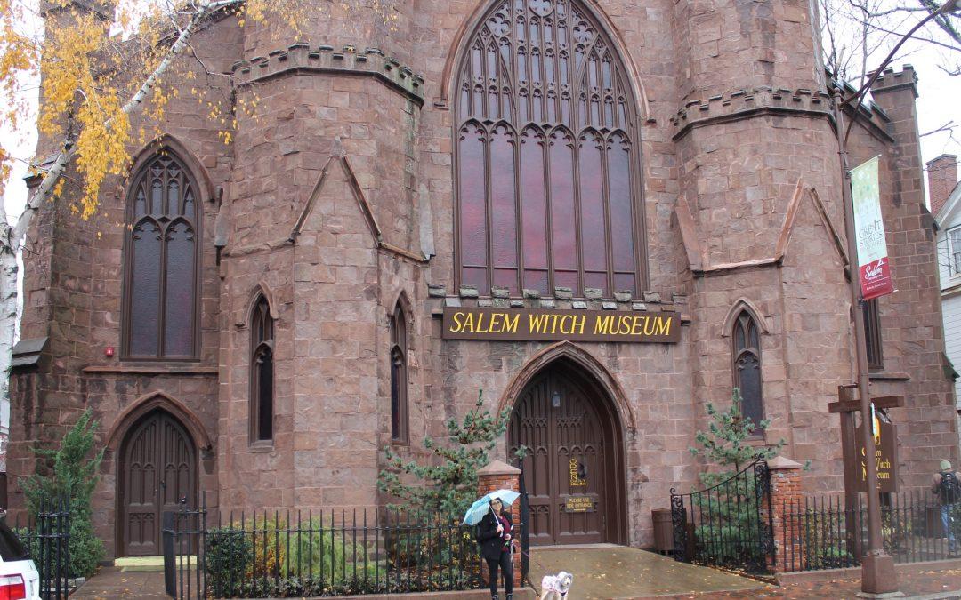Salem: o que fazer na cidade das Bruxas
