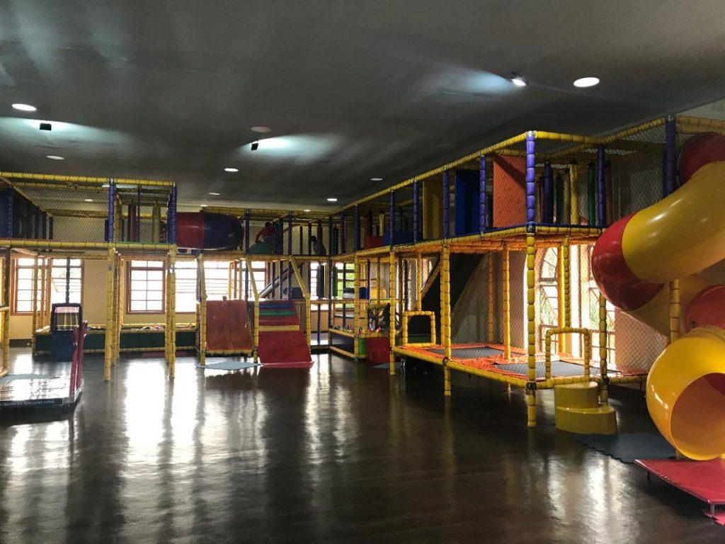 brinquedoteca Resort