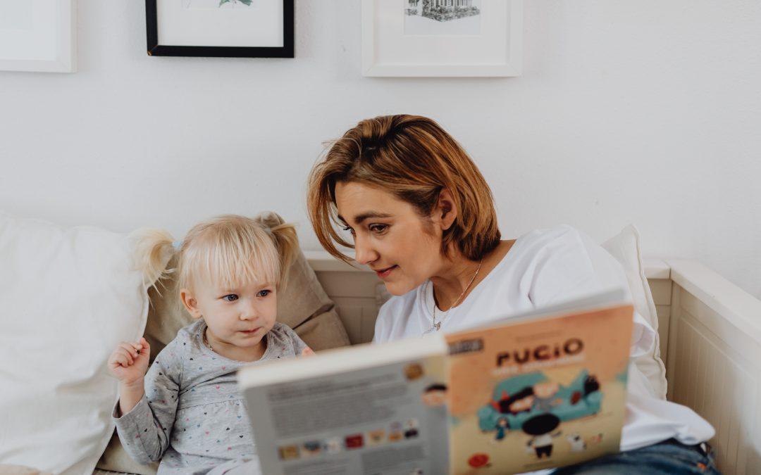 A leitura como ferramenta no desenvolvimento infanto-juvenil