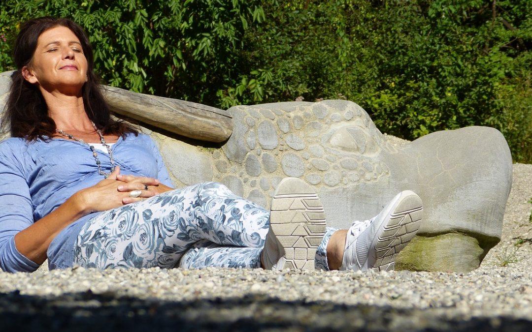 7 dicas – Para melhorar a qualidade de vida na menopausa